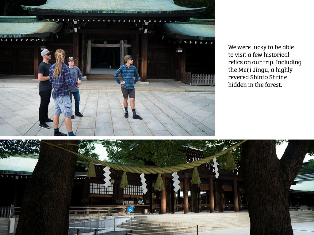 Japan - Nagano