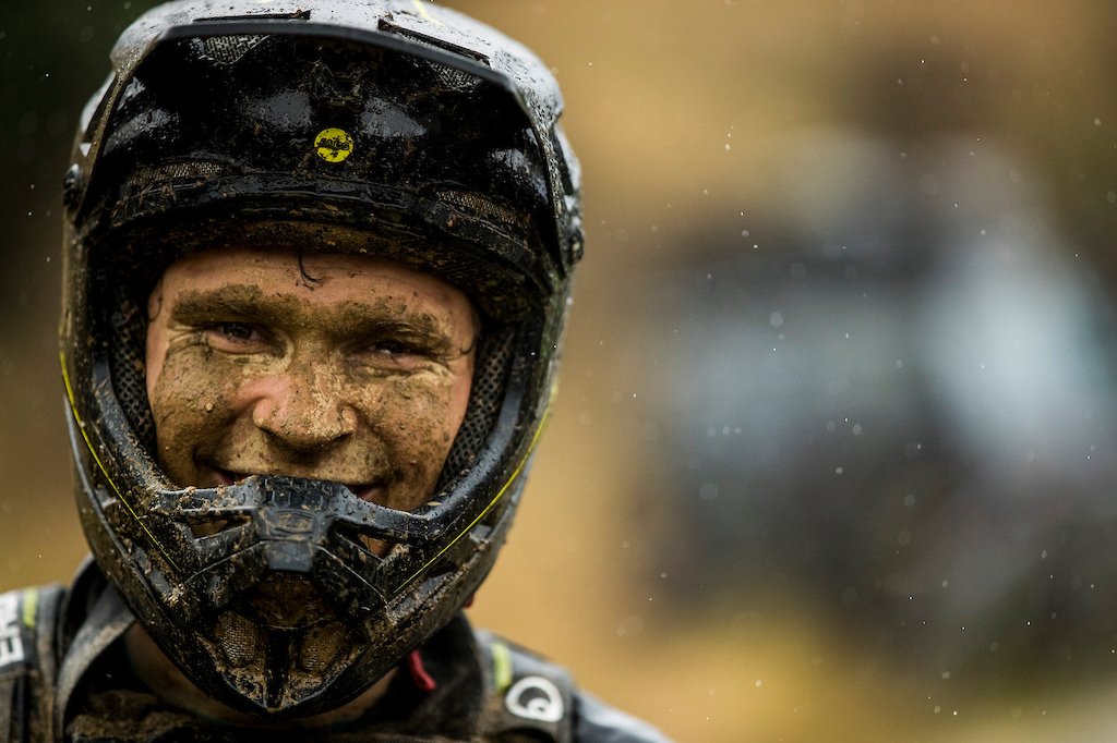 NZ Enduro - fun in the sun. PC Sven Martin