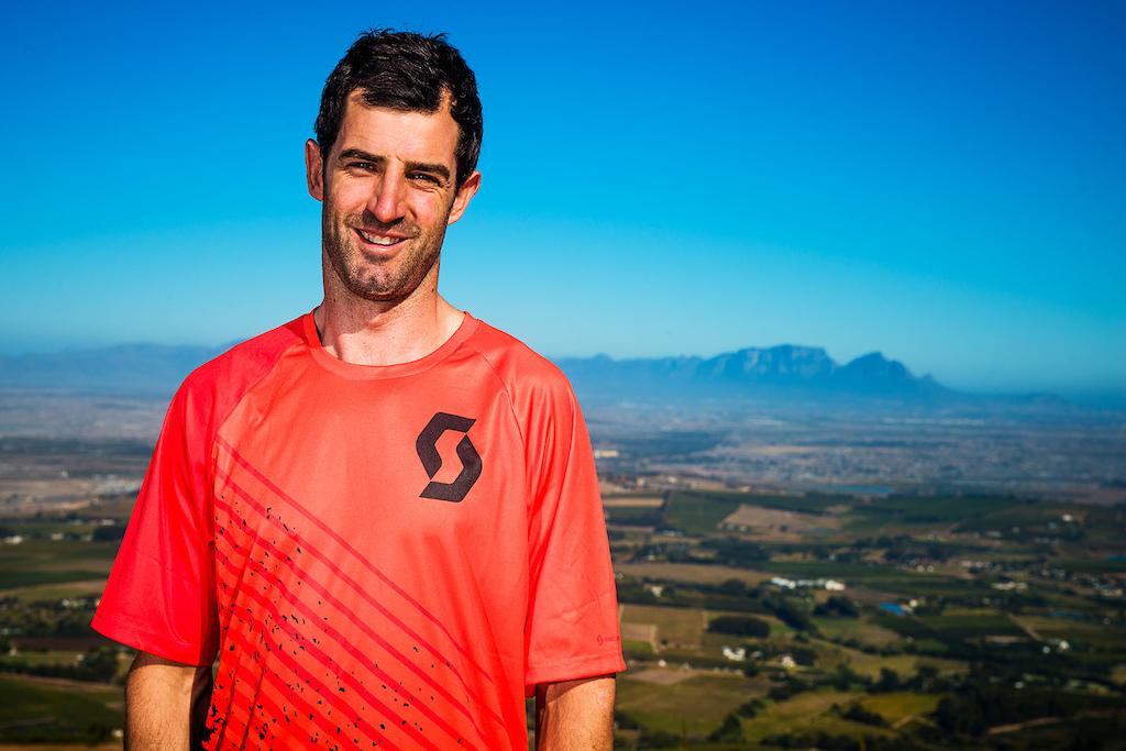Andrew Neethling Scott Sports