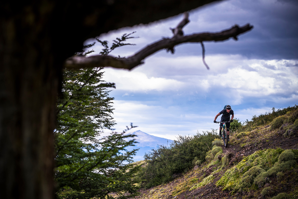 Trail Hunter Patagonia. Photo Dan Milner
