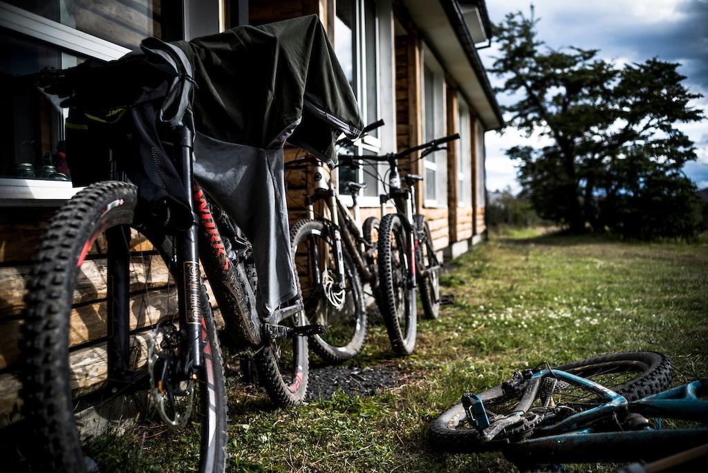 Trail Hunter Patagonia. Photo: Dan Milner