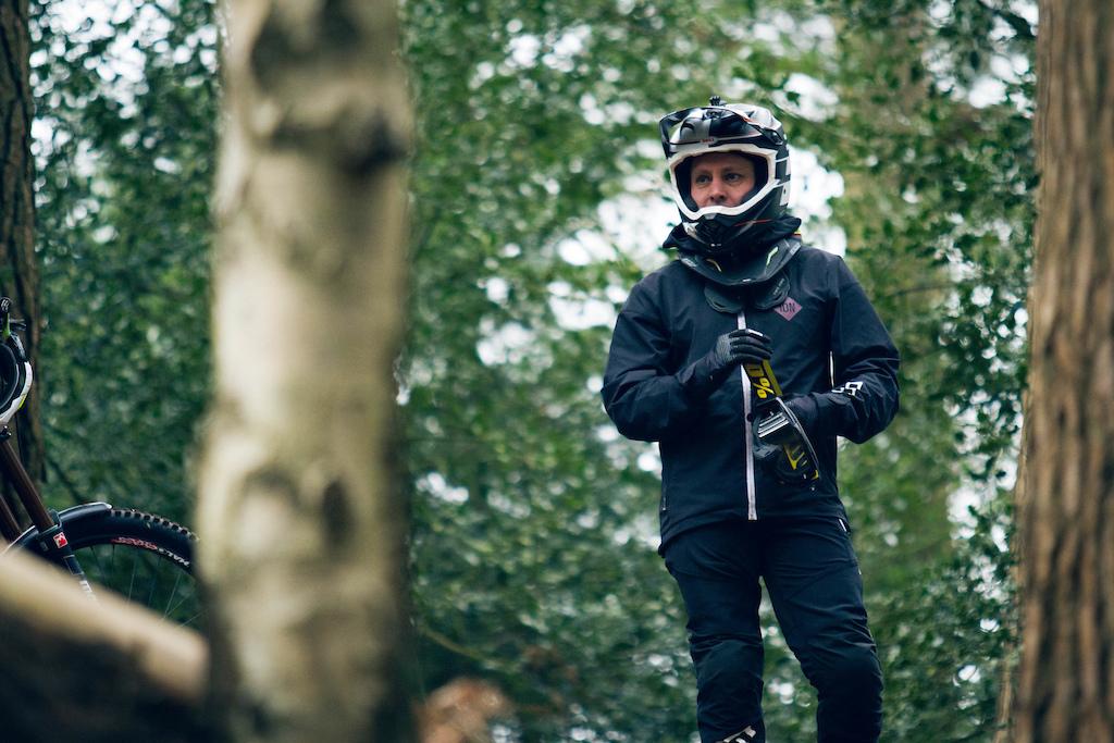 Team Aston Hill 2017