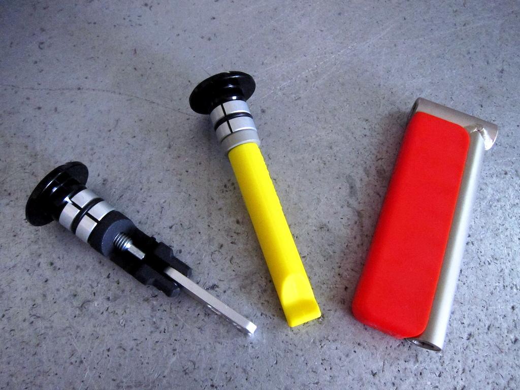 Mineral tools