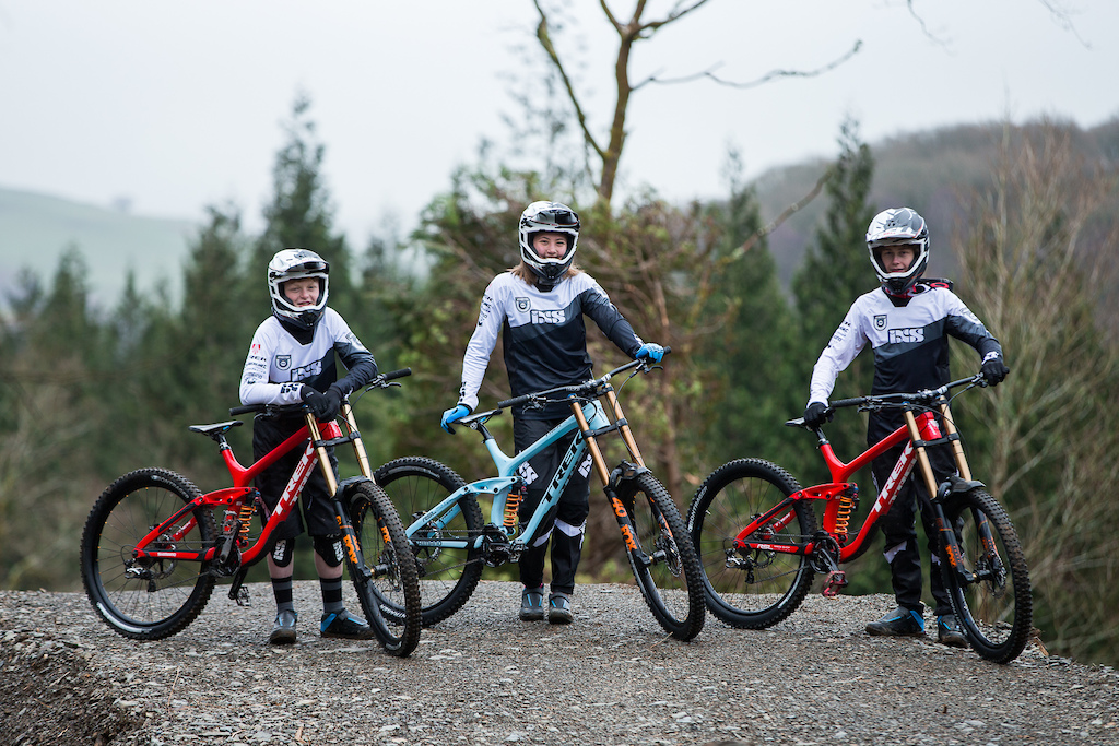 2017 Atherton Academy Camp - Luke Williamson, Mille Johnset, Jamie Cable