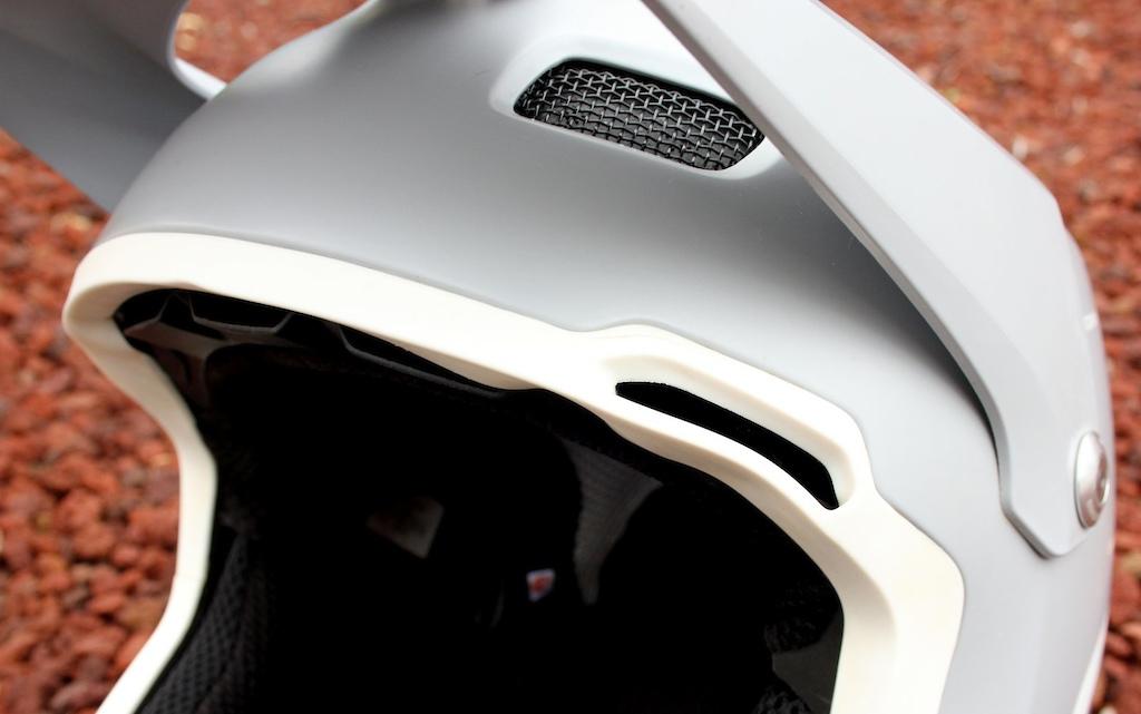 Bike Helmet After Crash Diet