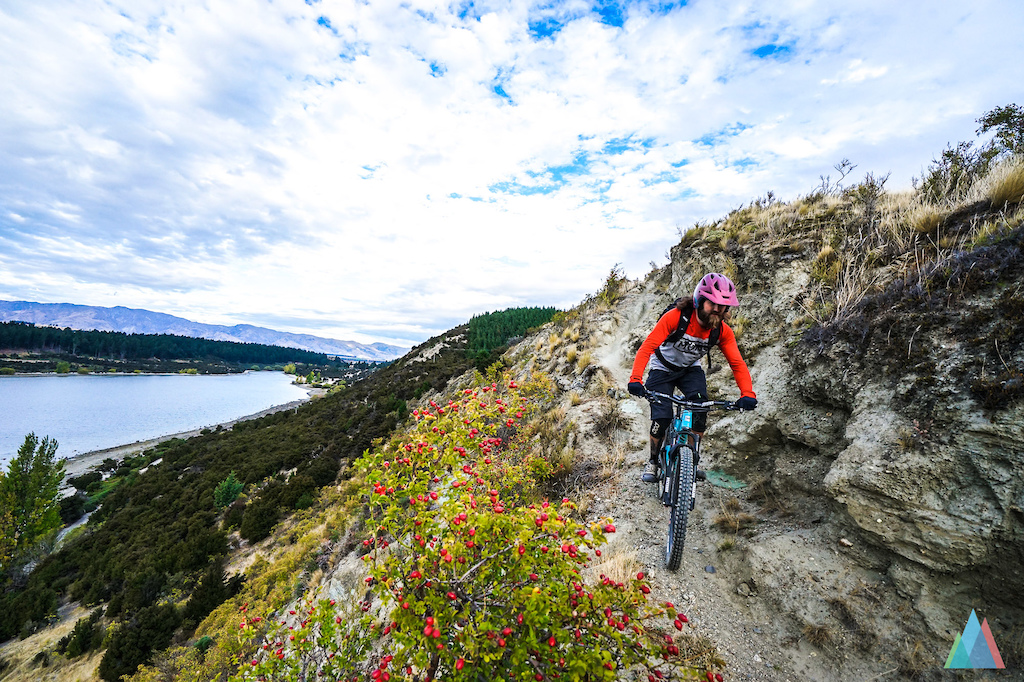 The MTB Treasures of Wanaka, New Zealand