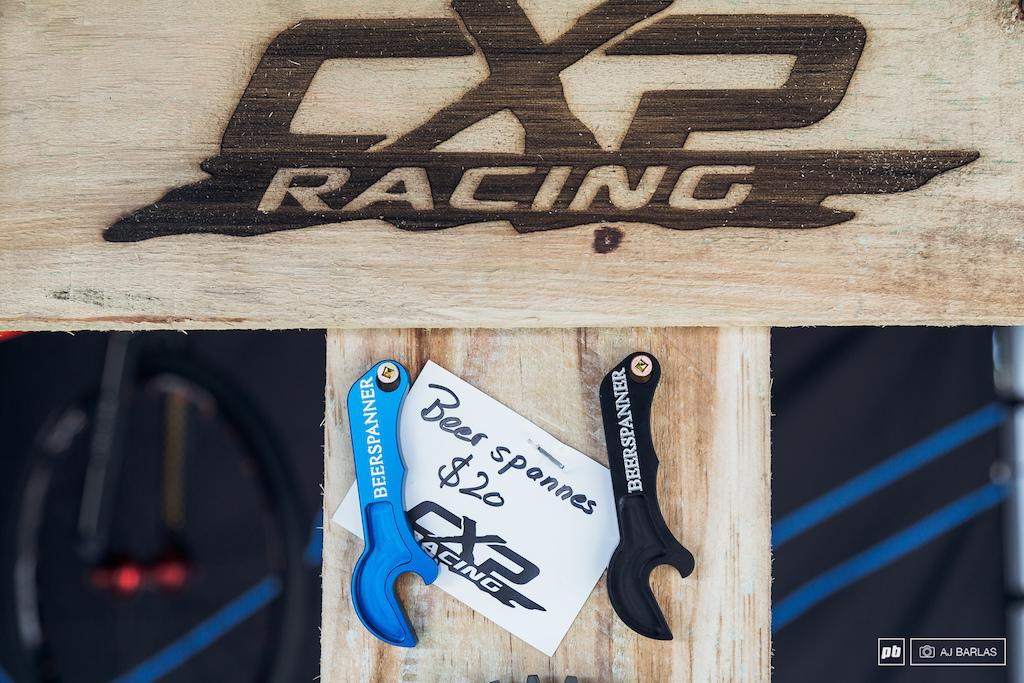 CXP Racing