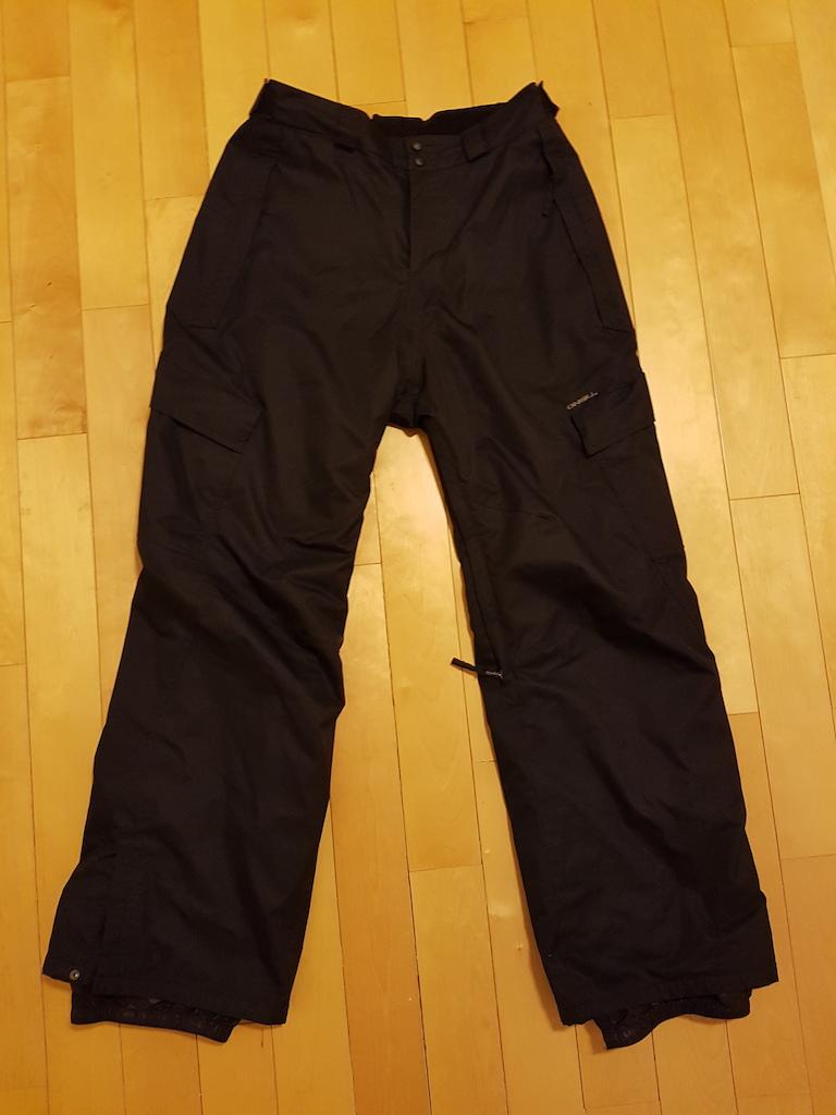 0 ONeill ski snowboard winter pants
