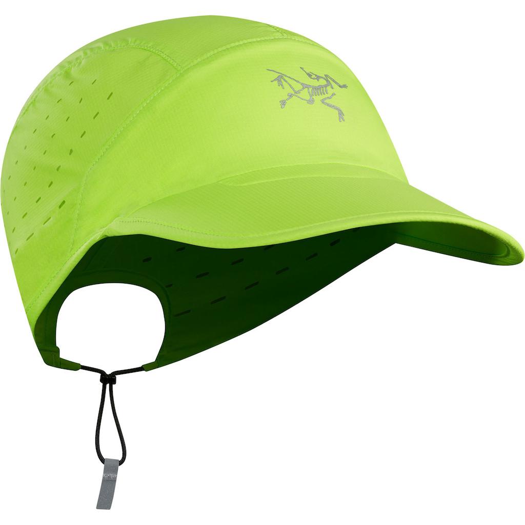 2017 New Arcteryx Incendo Hat cap universal size