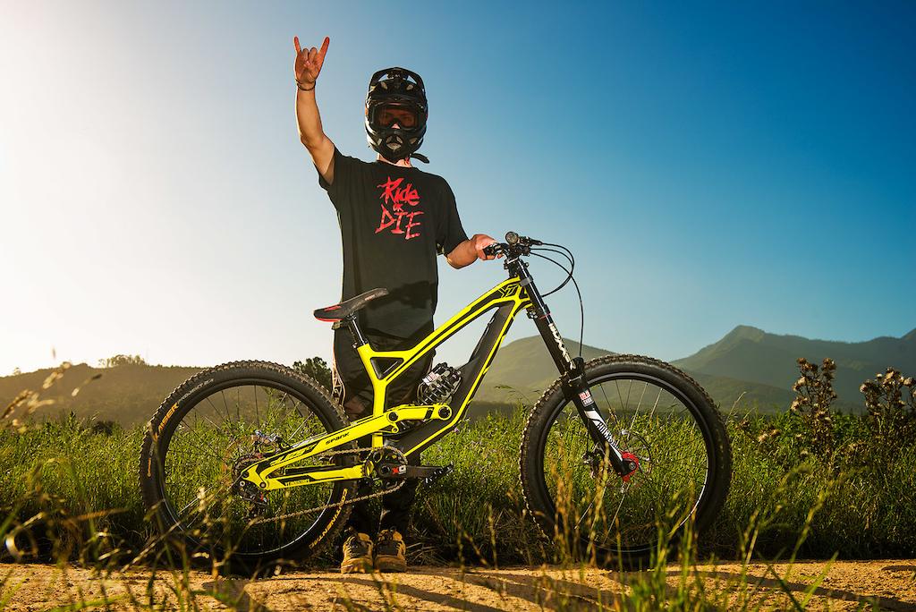 Bikes of DarkFEST ©Eric Palmer