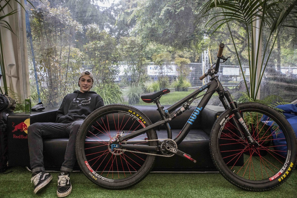 Rose Bikes Freeride Team 2017