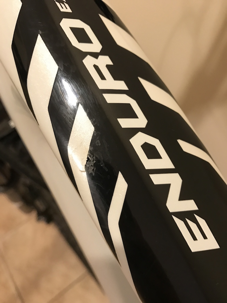 2015 Specialized Carbon Enduro Expert XL