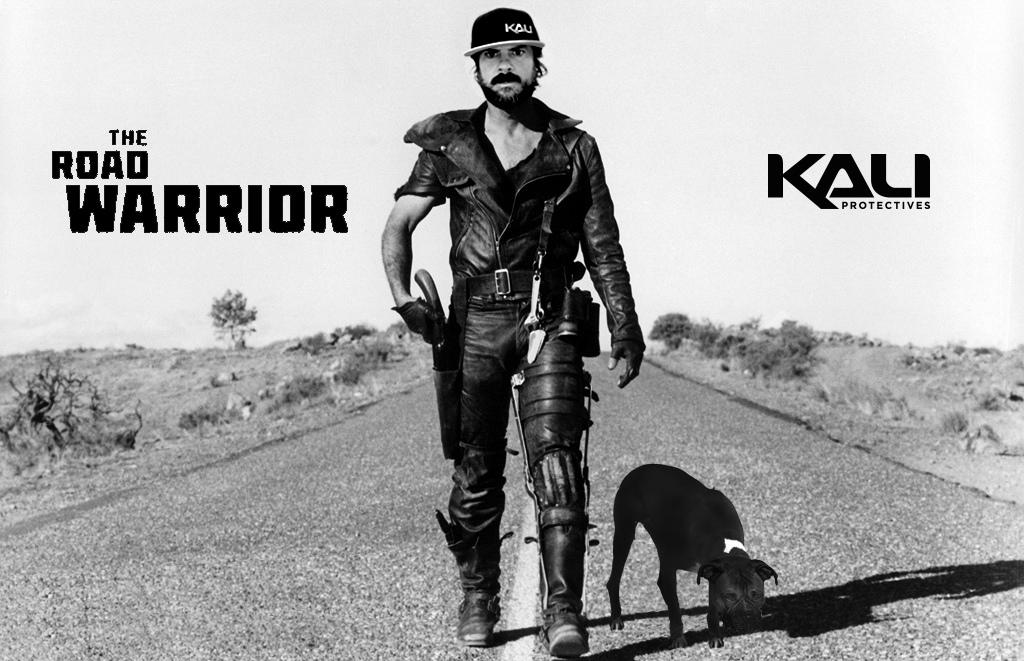 Kali Road Warrior