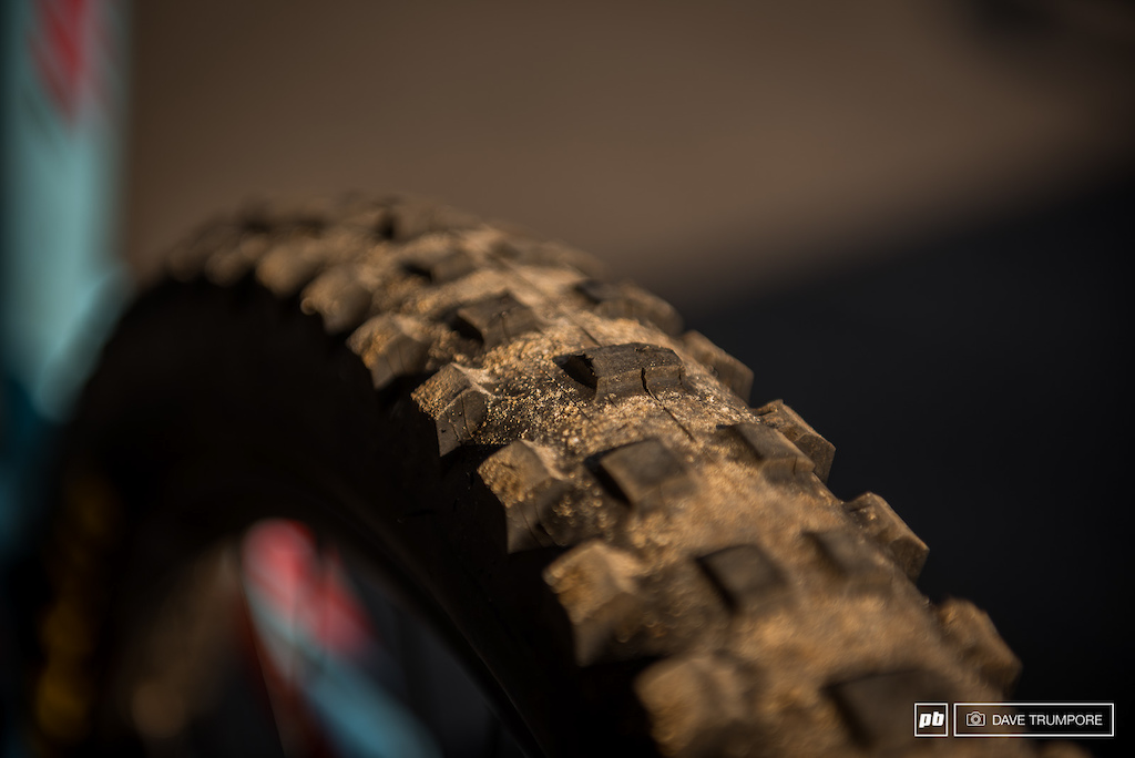 the balance between grip and rolling resistance is a constant battle.