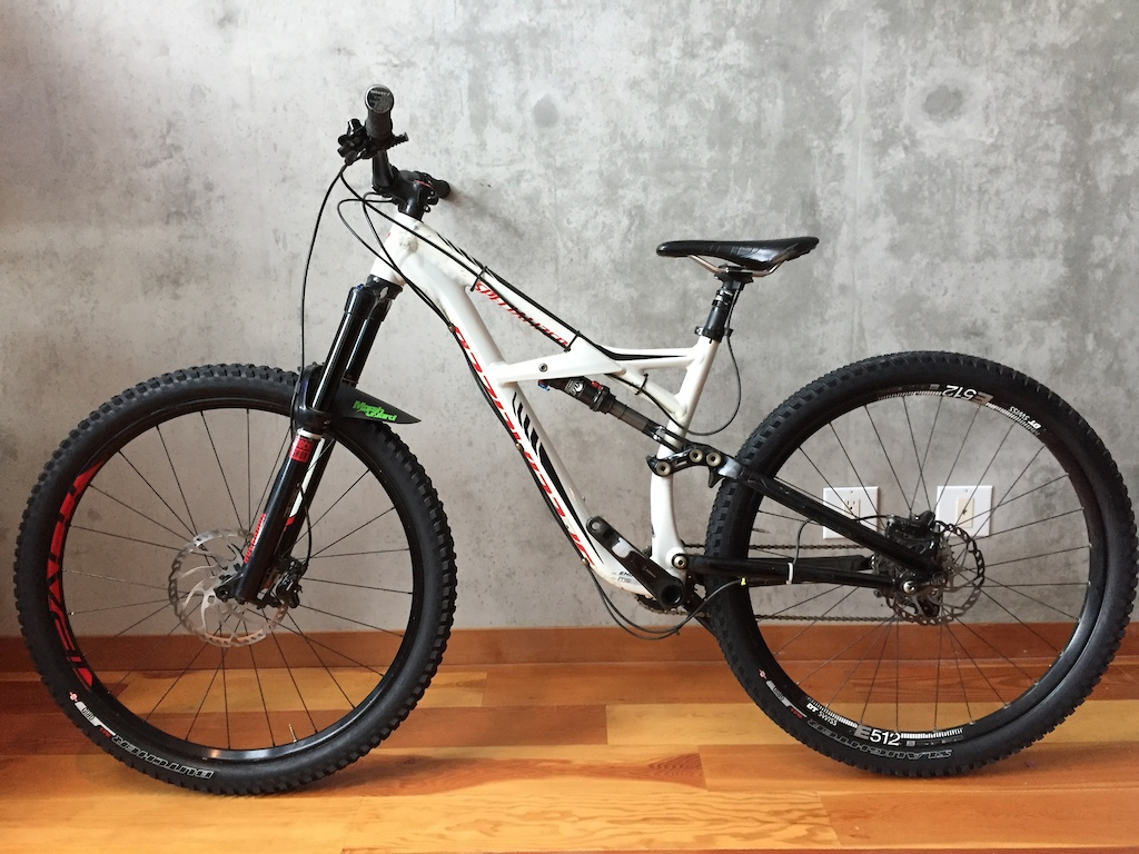2015 Specialized Enduro