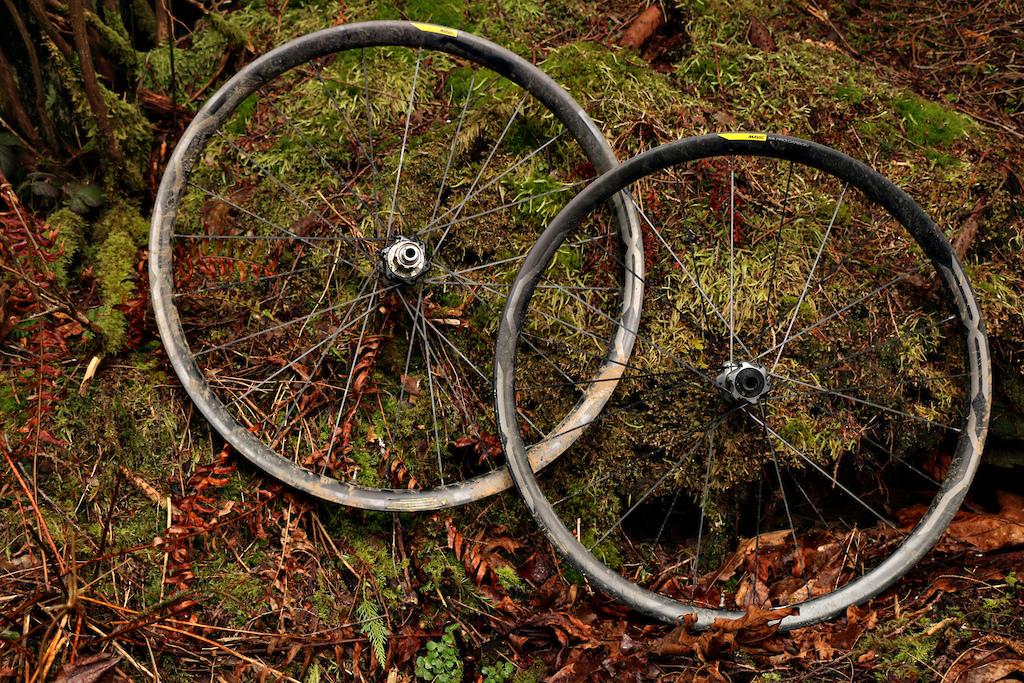 3295d78d918 Mavic XA Pro Carbon Wheels - Review - Pinkbike