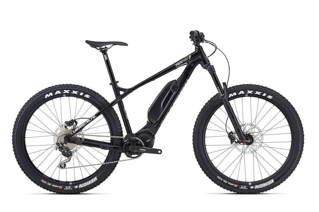 Commencal s New E-Bikes