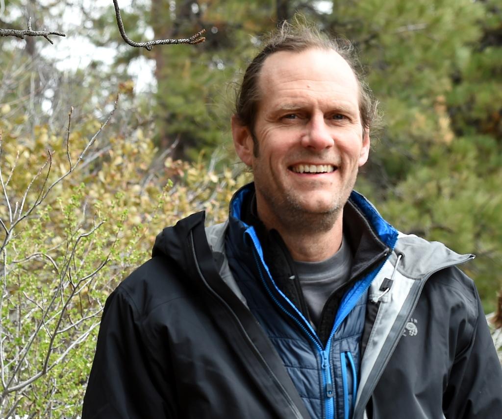 Darrell Voss