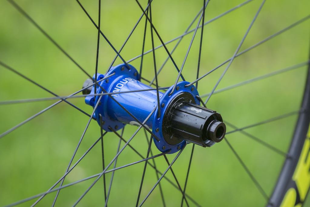 Reynolds DH wheels