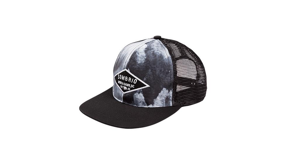 Sombrio 2017 Cypress Hat