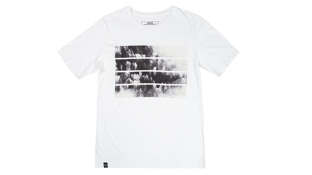 Sombrio 2017 LTD Photo Tee