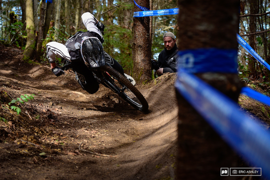 NW Cup Round One Race Report: Port Angeles, WA