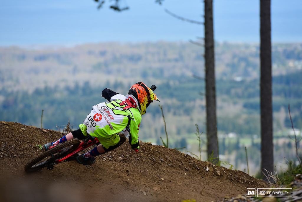 NW Cup Round One Race Report Port Angeles WA