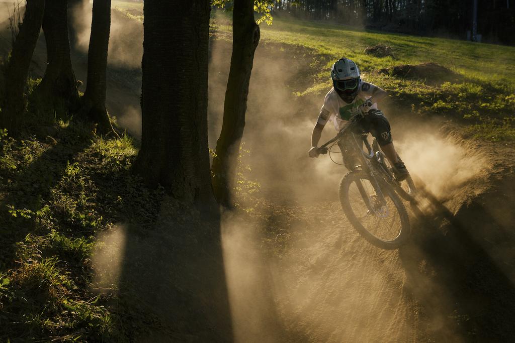Rider: Katarína Sýkorčinová     #everyweekisawesome
