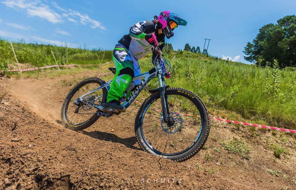 St Ives KZN DH #1 series 2017.