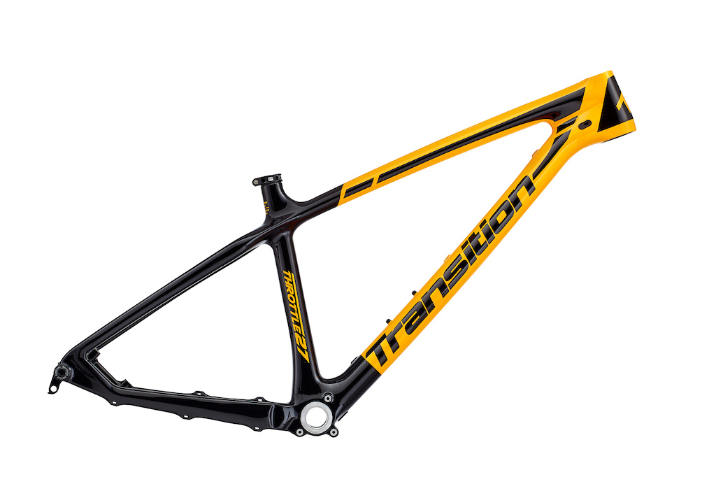 Transition Introduces Two Brand New Bikes - Pinkbike