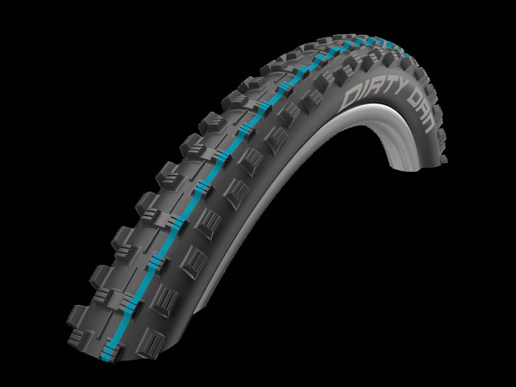 Schwalbe Addix tire compound