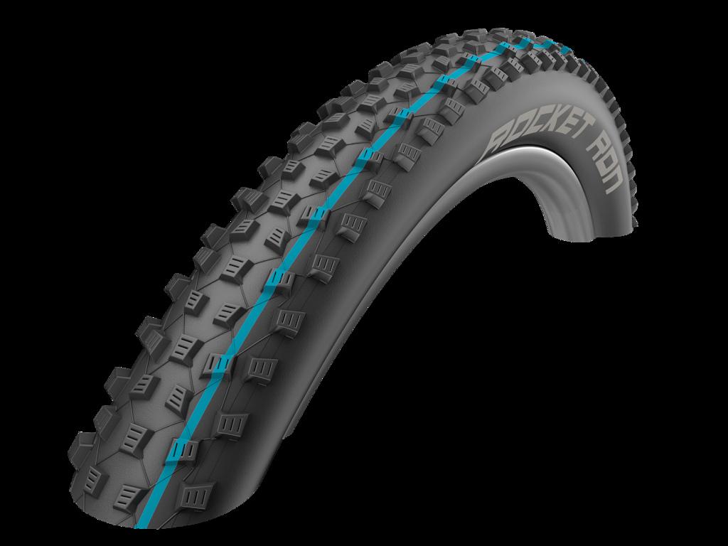 Schwalbe Addix tire compound