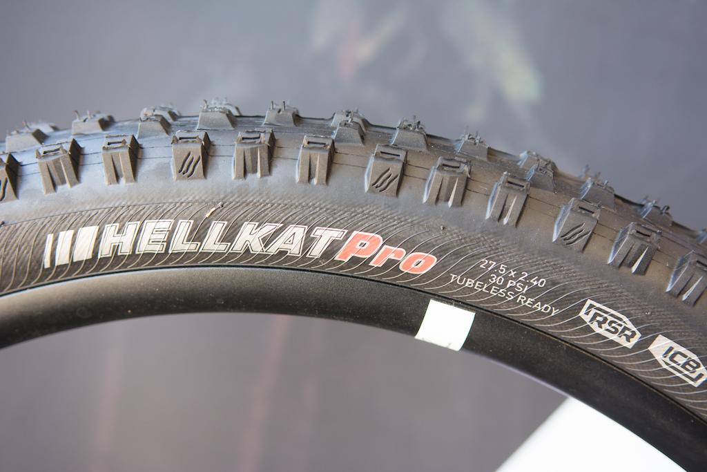 Kenda DH tires