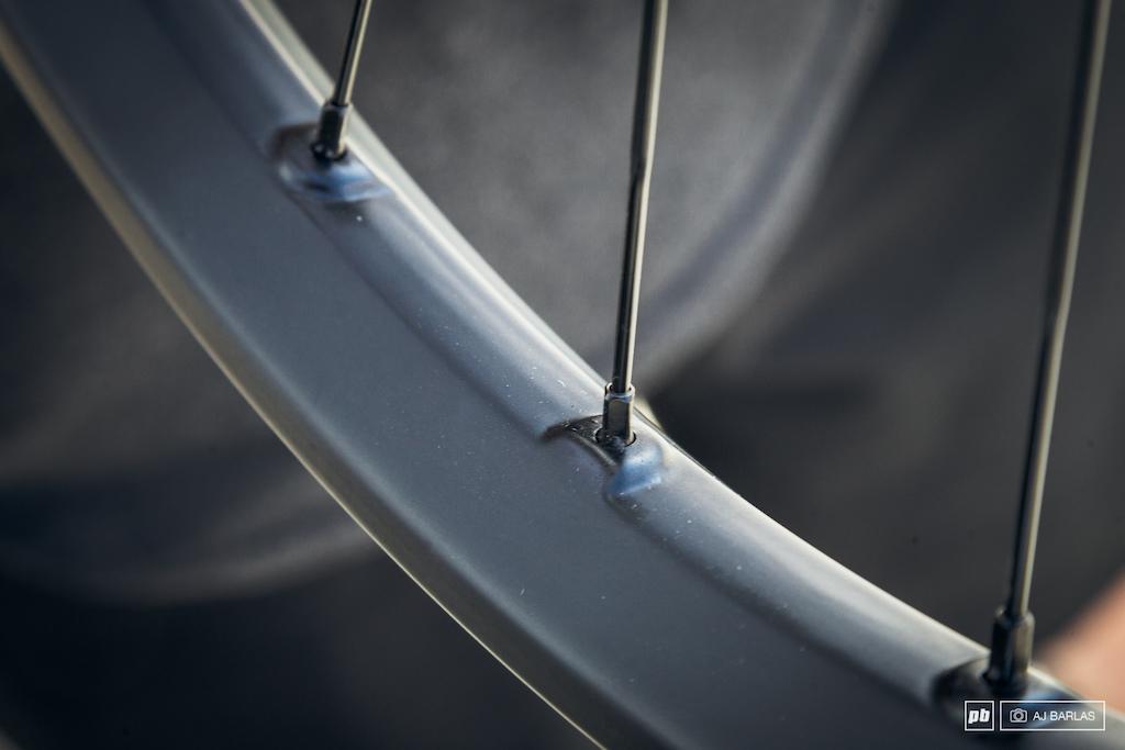 Sp d Precision Maul wheels