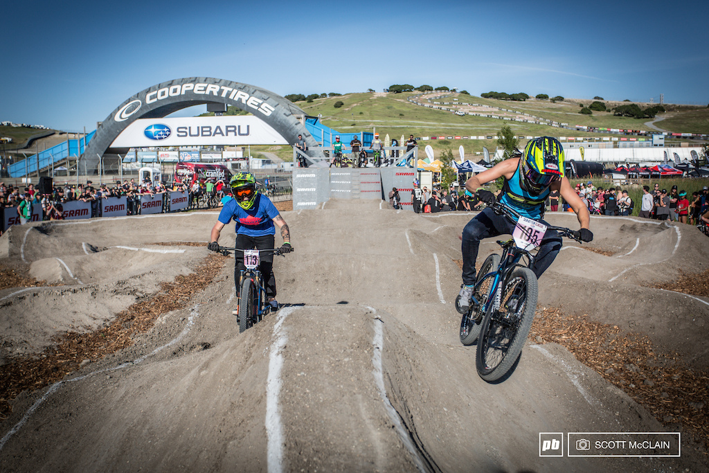 Pump Track Invitational Sea Otter 2017
