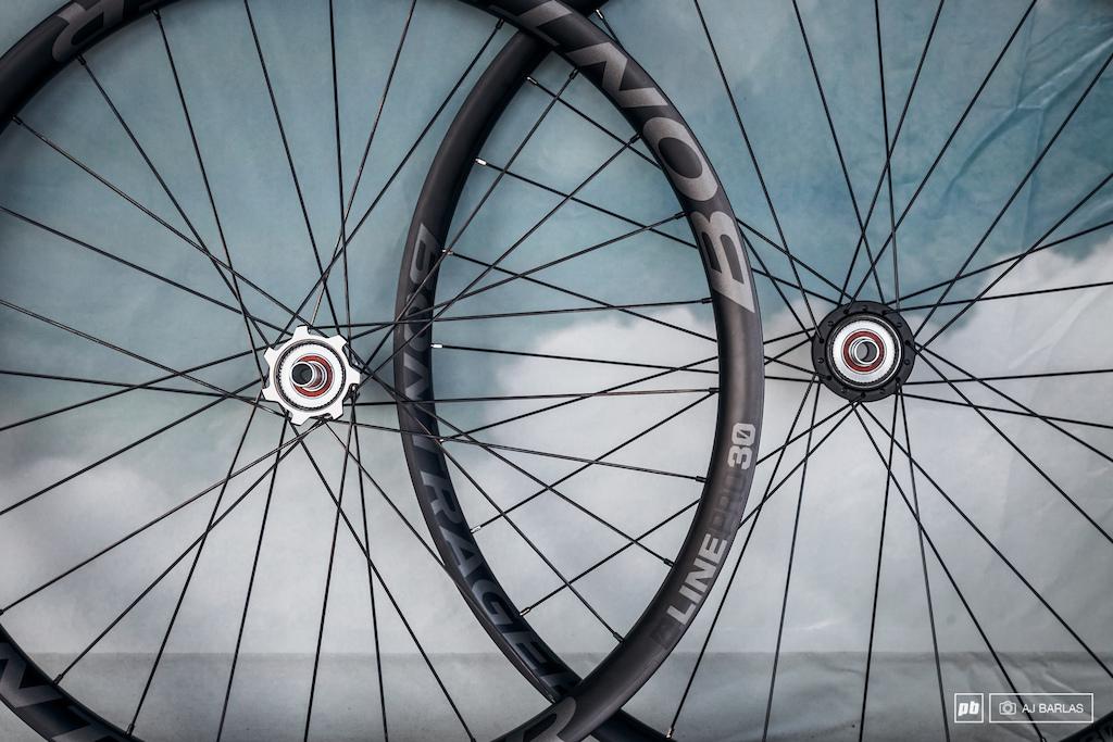 Bontrager s impressively priced 2018 wheels