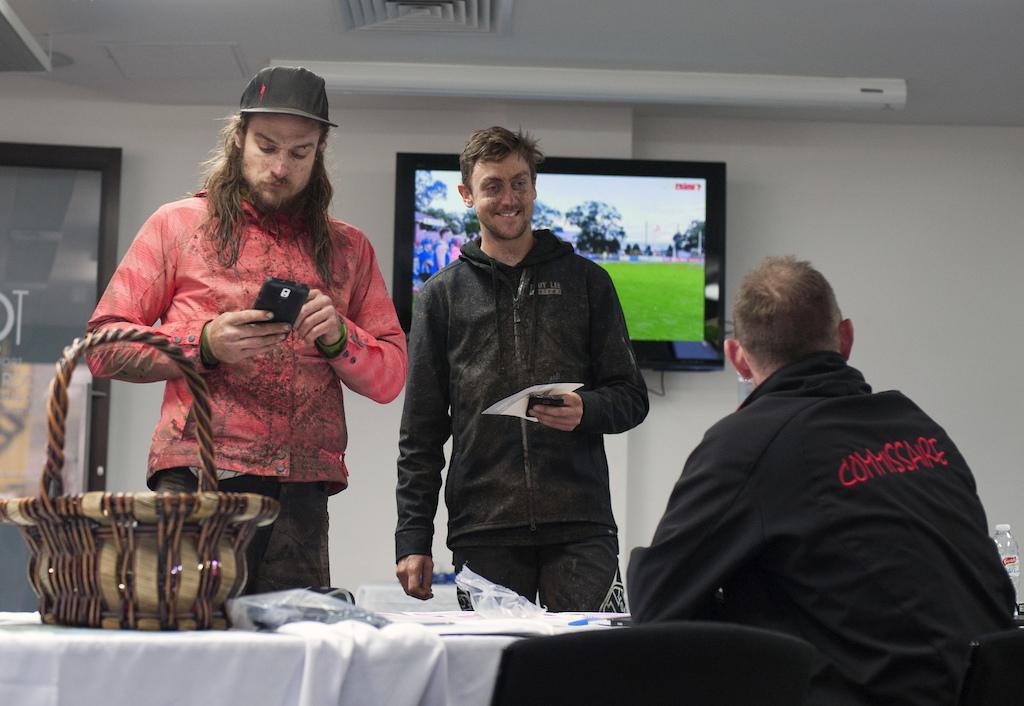 Australian Enduro Series Round 1 - Falls Creek 2017