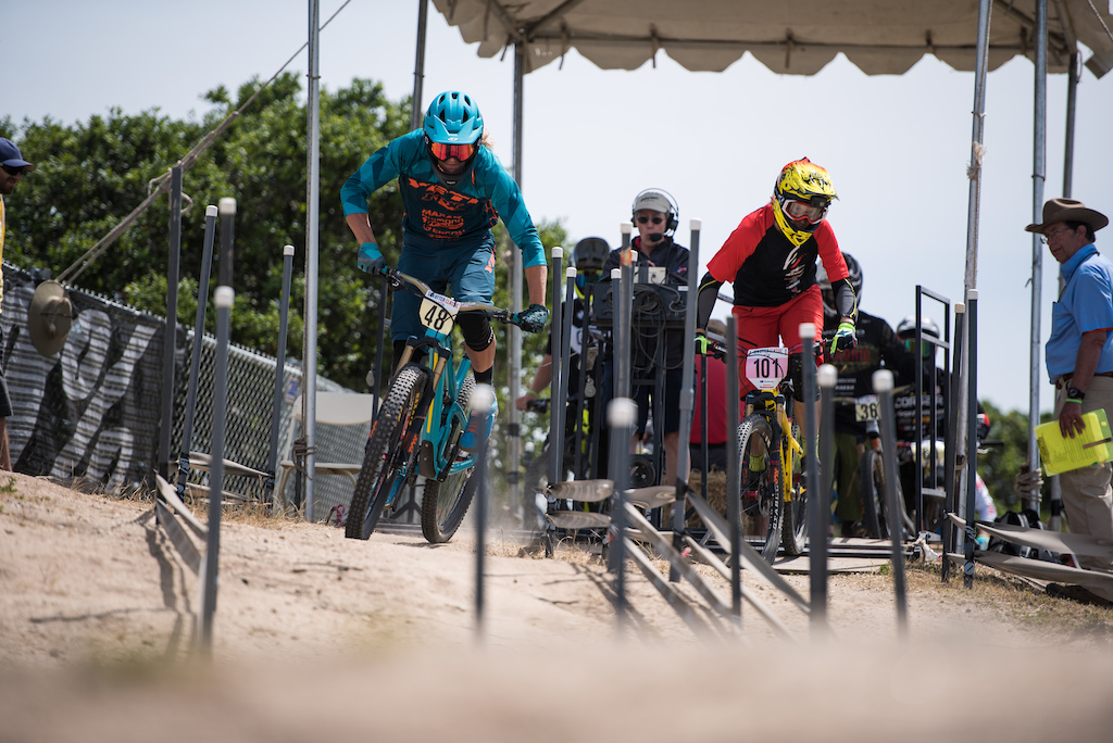 Images for Cody Kelley Sea Otter Slalom 2017
