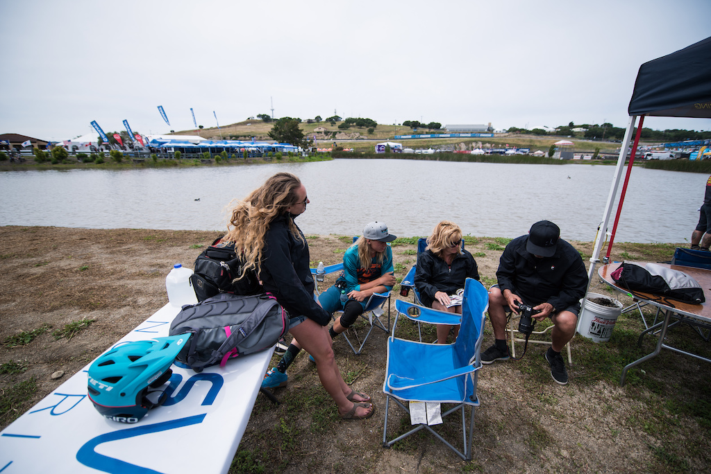 Images for Cody Kelley Sea Otter Slalom 2017