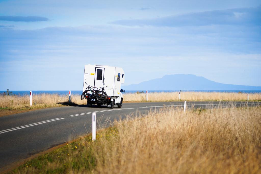 Tasmania Photostory