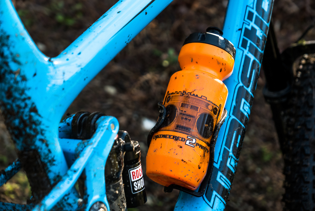 Engineered to Party Bottle