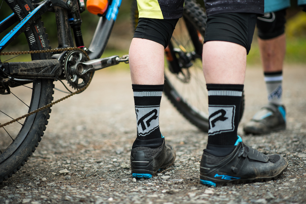 Hometown Merino Wool Sock