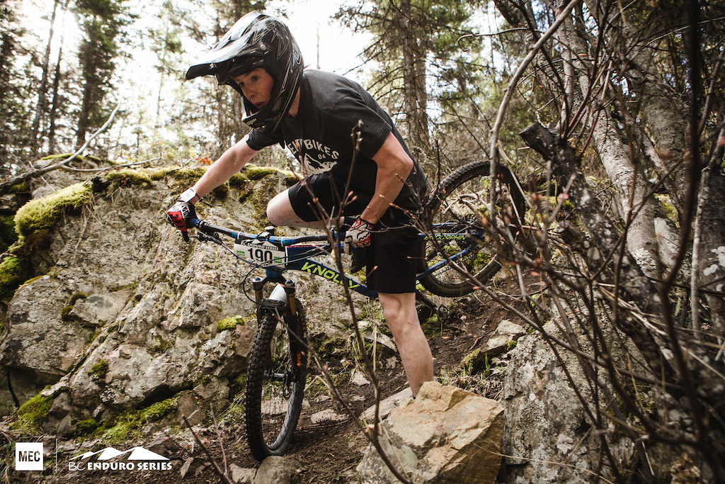 Race Recap Penticton - 2017 MEC BC Enduro Series presented by Intense Cycles