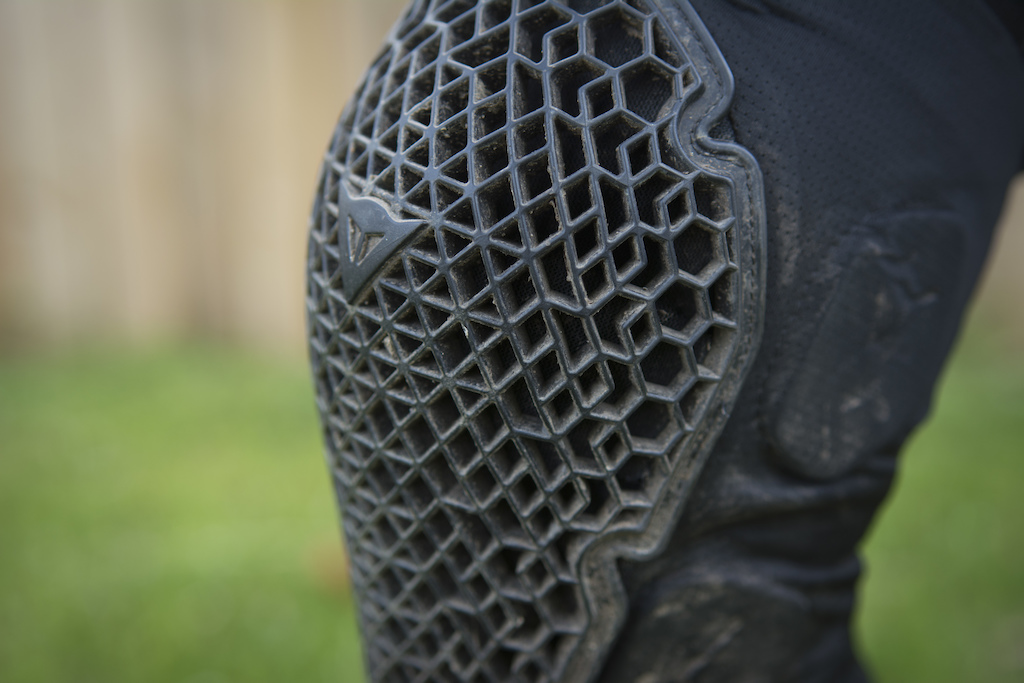 Dainese Trail Skins 2 review