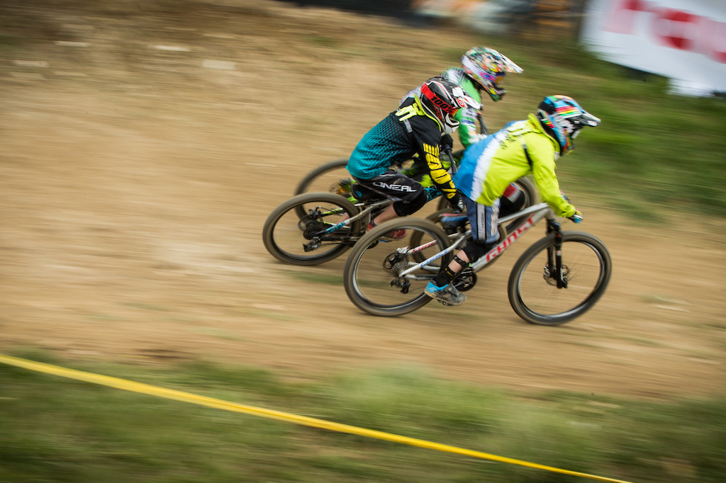 Reutlingen GER European 4Cross Series 2017