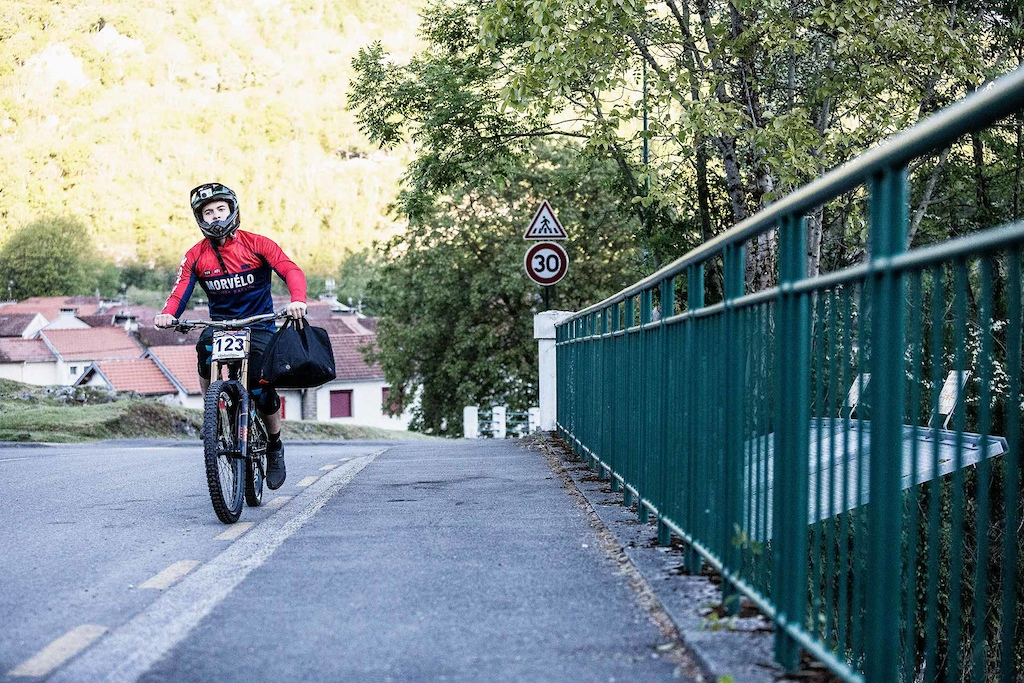 A Privateer Life In Lourdes