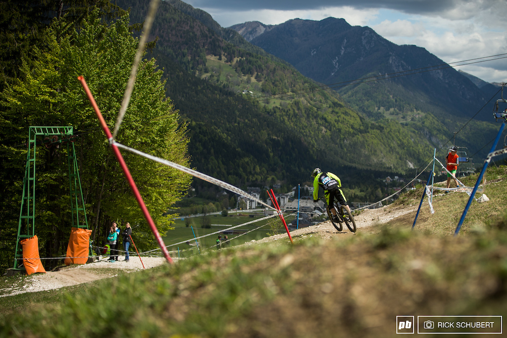 Kranjska Gora delivered the goods and was a great start into the new season