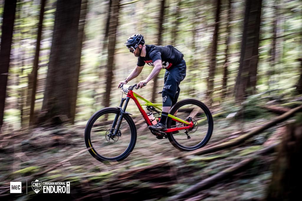 MEC BC Enduro Fraser Valley 2017. Photo Scott Robarts Photography