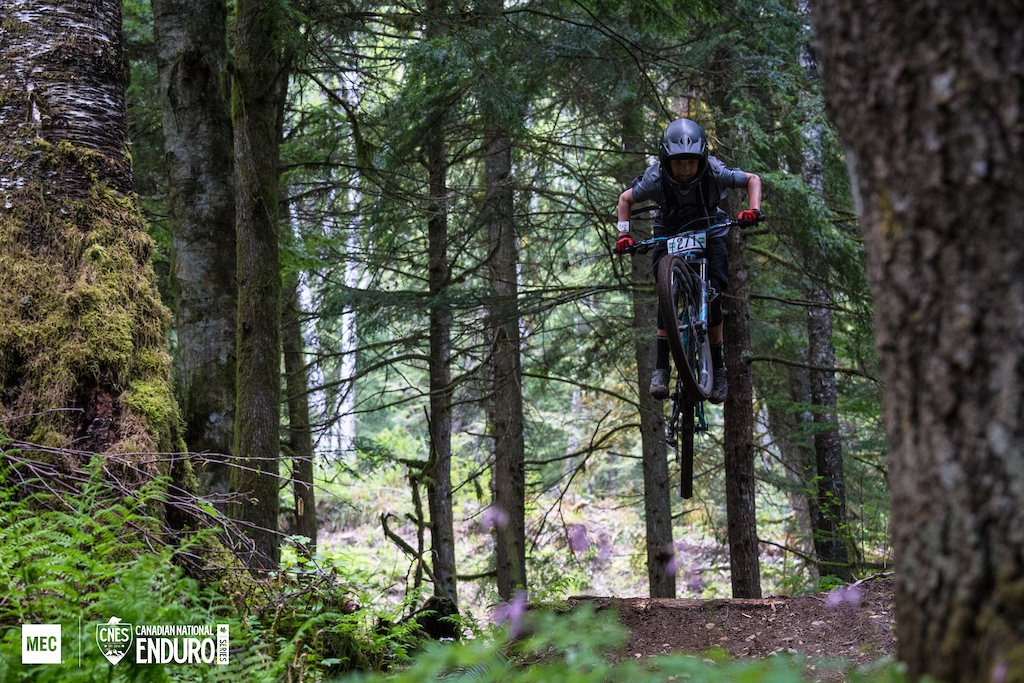 2017 Canadian National Enduro Series - Fraser Valley Location Photo by Sam Egan www.cedarlinecreative.com