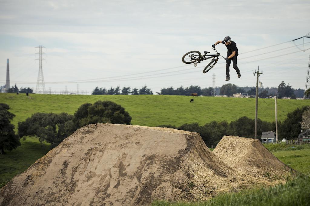 Tyler McCaul and Amir Kabbani Santa Cruz CA